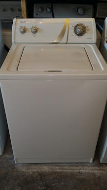 Knoxville used admiral washer