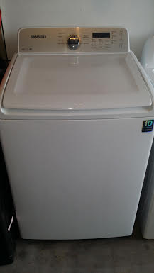 Knoxville used samsung washer