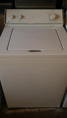 Knoxville used whirlpool washer